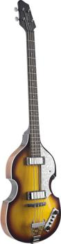 """4-String, Violin-shaped, Vintage """"B""""-style, electric Bass guitar (ST-BB500)"""