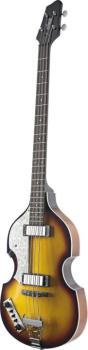 "4-String, Violin-shaped, Vintage ""B""-style, electric Bass guitar (ST-BB500 LH)"