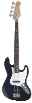 "Standard ""J"" electric bass guitar (ST-B300-BK)"