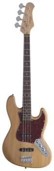 "Standard ""J"" electric bass guitar (ST-B300-NS)"