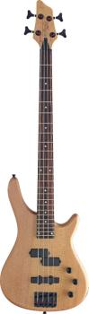 "4-String ""Fusion"" electric Bass guitar (ST-BC300-NS)"