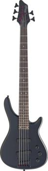 "5-String ""Fusion"" electric Bass guitar (ST-BC300/5-BK)"