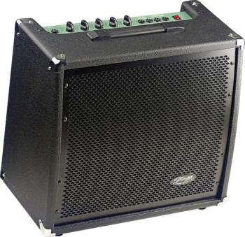60 W RMS Bass Amplifier (ST-60 BA USA)