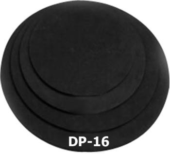 "16"" Rubber Practice Pad for floortom (ST-DP-16)"