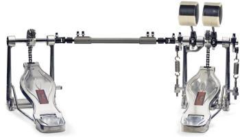 Double Bass drum pedal, Standard 600 series, light model (ST-PP-600)