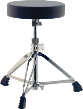 Double braced professional drum throne (ST-DT-52R)