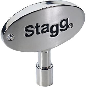 Drum Key with Stagg Logo.bts (ST-DRUM KEY)