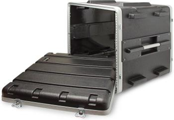 ABS case for 10-unit rack (ST-ABS-10U)
