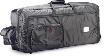 Deluxe black nylon keyboard bag (ST-K18-104)