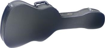 Basic series hardshell case for electric guitar (ST-GCA-E)