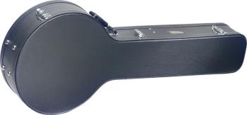Basic series hardshell case for 4-string banjo (ST-GCA-BJ4)