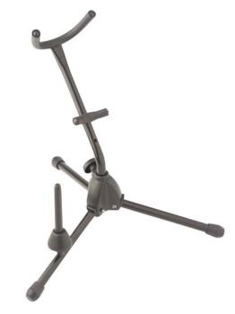 Saxophone and flute/ clarinet stand (ST-WIS-A31)