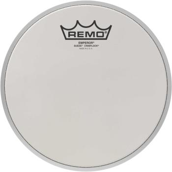 "08"" Crimplock Emperor Suede Marching Tom head (RE-BE-0808-MP)"