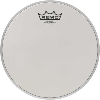 "10"" Crimplock Emperor Suede Marching Tom head (RE-BE-0810-MP)"