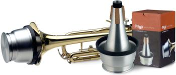 Cup mute for trumpet (ST-MTR-C3A)