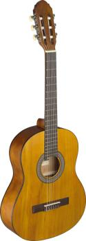 3/4 natural-coloured classical guitar with linden top (ST-C430 M NAT)