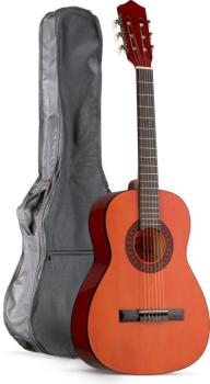 C530 bag pack: 3/4 Classical guitar with bag (ST-C530 BAG PACK)