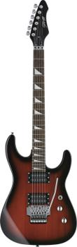 "Heavy ""IFR"" electric guitar (ST-I400-RDS)"