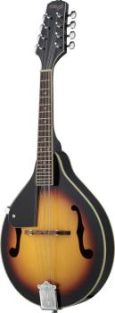 Bluegrass Mandolin with basswood top, lefthanded model (ST-M20 LH)