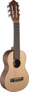 Ukulele-size classical guitar with spruce top (ST-UKG 20 NAT)