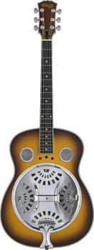Acoustic resonator guitar (ST-SR607 SB)