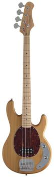"4-String Standaard ""M"" electric Bass guitar (ST-MB300-N)"