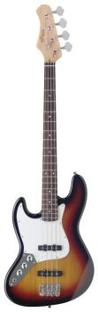 "4-String ""Fusion"" electric Bass guitar (ST-B300LH-SB)"