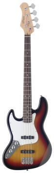 "4-String ""Fusion"" electric Bass guitar (ST-B300LH-SB)"