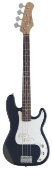 "Standard ""P"" electric bass guitar (ST-P250-BK)"
