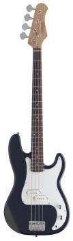 """Standard """"P"""" electric bass guitar (ST-P300-BK)"""