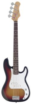 "Standard ""P"" electric bass guitar (ST-P300-SB)"