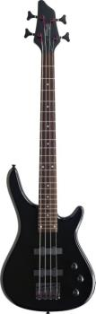"4-String ""Fusion"" 3/4 model electric Bass guitar (ST-BC300 3/4 BK)"