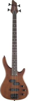 "4-String ""Fusion"" electric Bass guitar (ST-BC300-WS)"