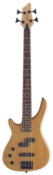 "4-String ""Fusion"" electric Bass guitar (ST-BC300LH-N)"