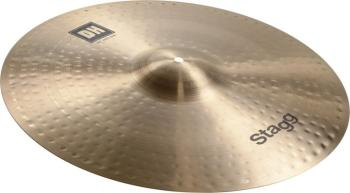 "Dual Hammered 20"" DH Regular Jazz Ride (ST-DH-RJ20R)"