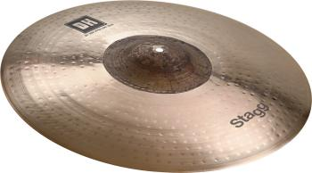 """Dual-hammered 20"""" Extra Dry DH Exo Ride (ST-DH-RXD20E)"""