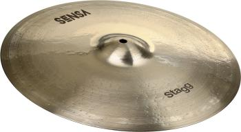 "16"" SENSA Brilliant Medium Crash (ST-SEN-CM16B)"