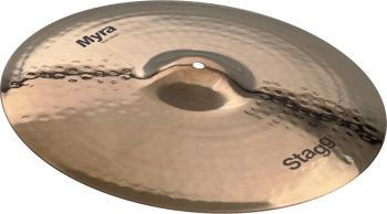 "16"" Myra Brilliant Rock Crash (ST-MY-CR16B)"