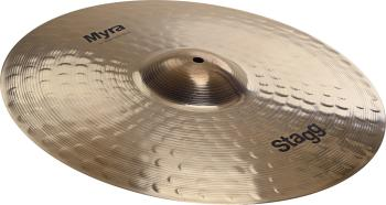 "16"" Myra Heavy Rock Crash (ST-MY-CRH16)"