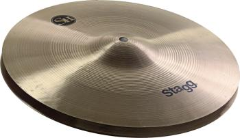 "13"" SH Regular Rock HiHat - Pair (ST-SH-HR13R)"