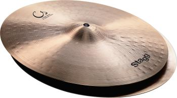 "13"" Classic Medium HiHat - Pair (ST-CS-HM13)"