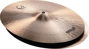 "14"" Classic Medium HiHat - Pair (ST-CS-HM14)"