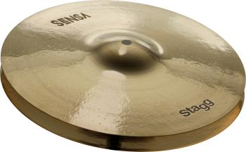 "13"" SENSA Brilliant Medium Hi-Hat - pair (ST-SEN-HM13B)"