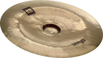 "Dual Hammered 19"" DH Brilliant China (ST-DH-CH19B)"