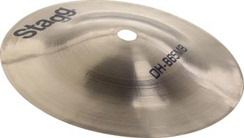 "6.5"" DH bell - medium brilliant (ST-DH-B65MB)"