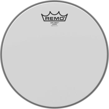 "10"" Diplomat Coated Tom/ Snare Head (RE-BD-0110-00)"