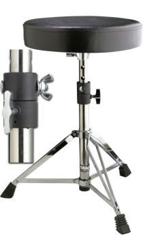 Drum throne, double braced (ST-DT-35)