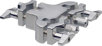 3-way attachment clamp for (tom,.) arms (ST-ATC-3)