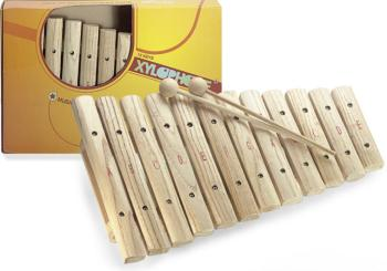 12-key xylophone - with mallets (ST-XYLO-J12)