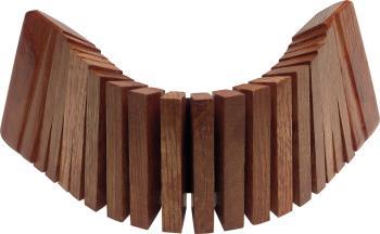 Hardwood Kokiriko (ST-KKRK-1)